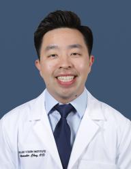 Alexander Choy, O.D. | Eye Doctor Las Vegas