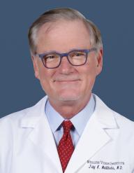 Jay K. Mattheis, M.D., MSPH, FACS