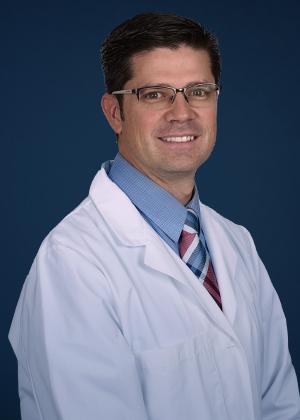 Dr. McCandless