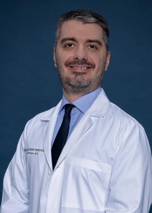 Dr. Tigran Kostanyan